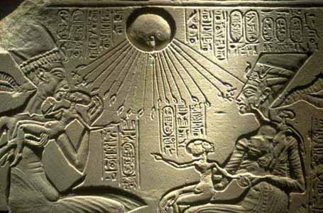 egyptian math pi osiris: