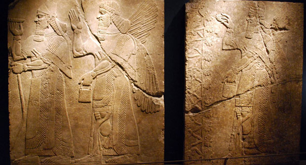 Ancient Anunnaki Aliens