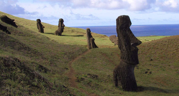 Easter-Island