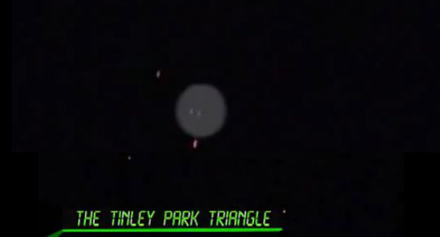 Tinley-Park-Triangle
